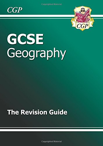 9781847624291: GCSE Geography Revision Guide (A*-G course)