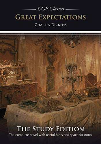 9781847624833: Great Expectations by Charles Dickens Study Edition