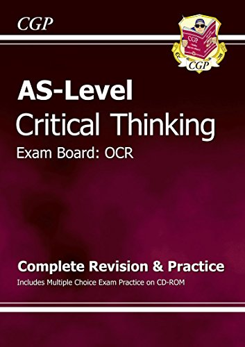 aqa critical thinking as level