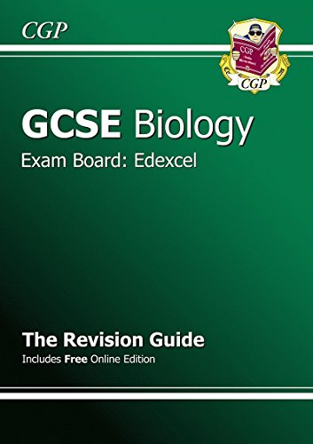 9781847626066: Gcse Biology Edexcel Revision Guide