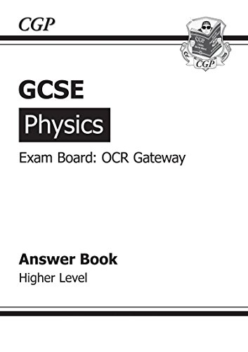 ocr gateway science physics coursework Science gcse revision covering biology, physics, and chemistry for aqa, ocr, gateway and 21st century and edexcel examinations.