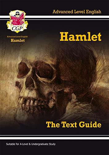 9781847626691: A Level English Text Guide - Hamlet