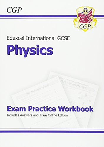 9781847626967: Edexcel International GCSE Physics Exam Practice Workbook with Answers (A*-G Course) (Edexcel Certificate)