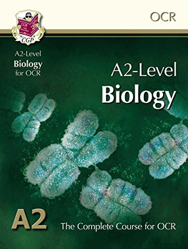 9781847627902: A2 Level Biology for OCR: Student Book