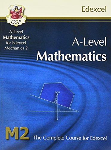 9781847628107: AS/A Level Maths for Edexcel - Mechanics 2: Student Book