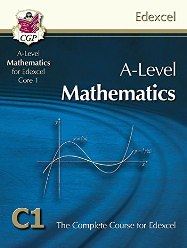 9781847628114: AS/A Level Maths for Edexcel - Core 1: Student Book