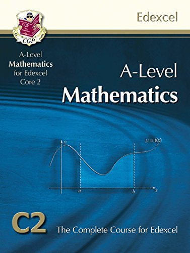 9781847628121: AS/A Level Maths for Edexcel - Core 2: Student Book