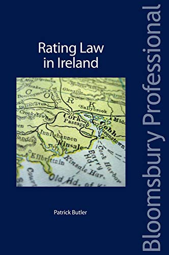 9781847668974: Rating Law in Ireland