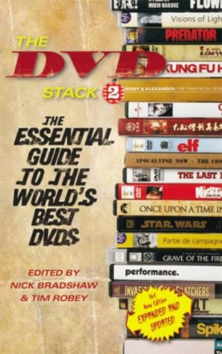 9781847670045: The DVD Stack