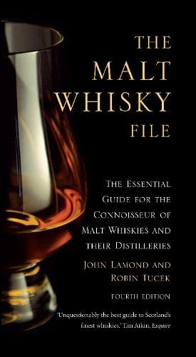 9781847670052: The Malt Whisky File: The Essential Guide for the Malt Whisky Connoisseur