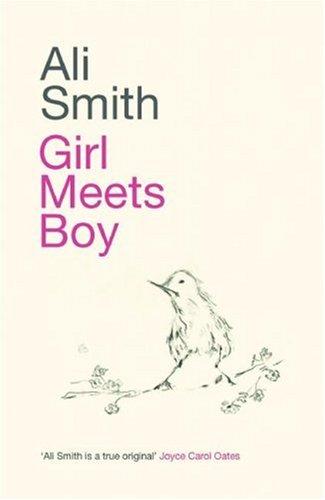 9781847670199: Girl Meets Boy: The Myth of Iphis (MYTHS)