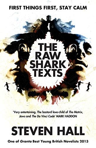 9781847670243: The Raw Shark Texts