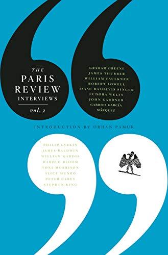 9781847670335: Paris Review Interviews - Volume 2 (The Paris Review)
