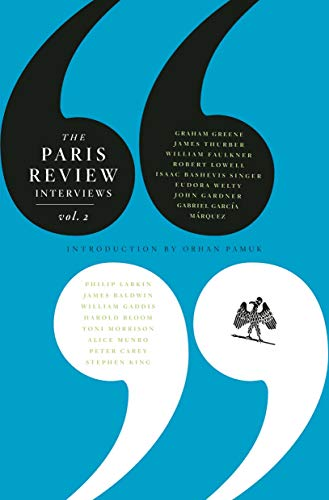 9781847670335: The Paris Review Interviews, Vol. 2