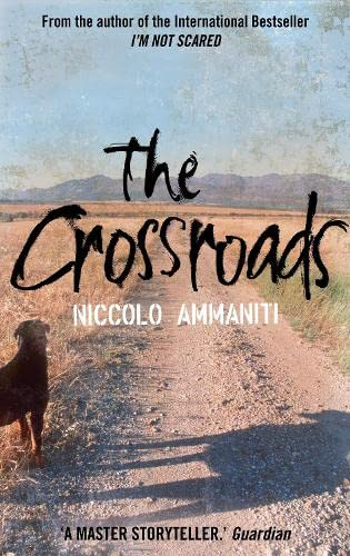 9781847670373: The Crossroads