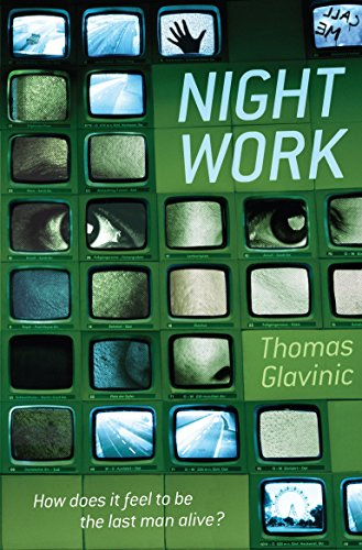 9781847670519: Night Work