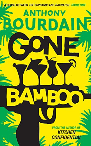 9781847670557: Gone Bamboo