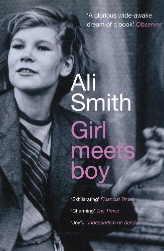 9781847670687: Girl Meets Boy (Myths)
