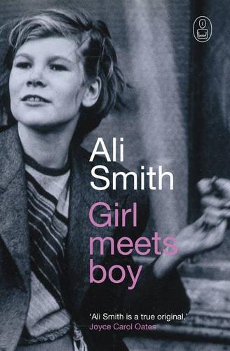 Girl Meets Boy: Smith, Ali