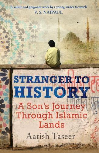 9781847670717: Stranger to History