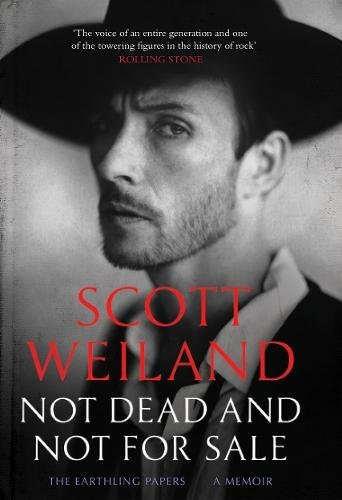 9781847670816: Not Dead and Not for Sale: A Memoir