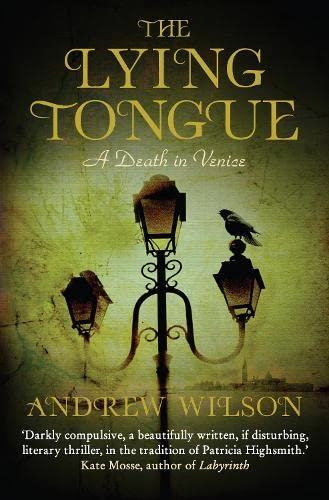 9781847670847: The Lying Tongue