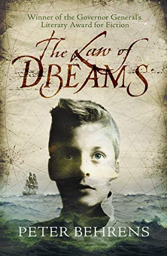 The Law Of Dreams: Peter-behrens