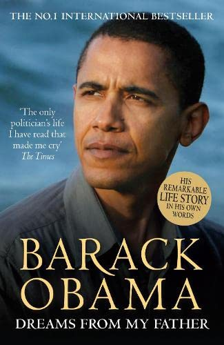 9781847670946: Barack Obama: Dreams from My Father (A Story of Race and Inheritance)