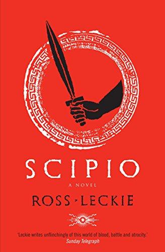 9781847671004: Scipio (Carthage Trilogy)