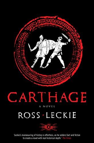 9781847671011: Carthage (Carthage Trilogy)