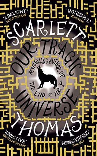 9781847671295: Our Tragic Universe