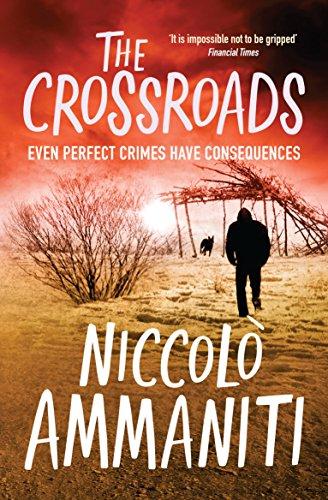 9781847671387: The Crossroads