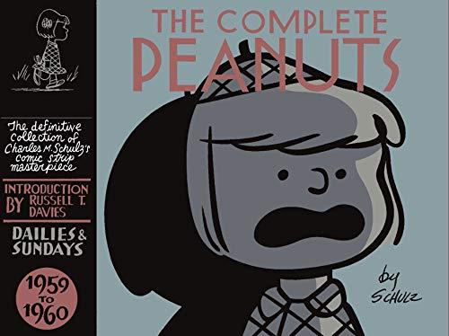 9781847671493: The Complete Peanuts 1959-1960: Volume 5