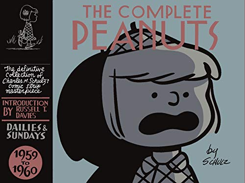 9781847671493: The Complete Peanuts 1959-1960: Volume 5
