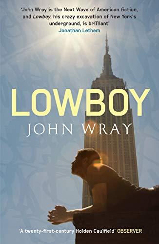 9781847671523: Lowboy