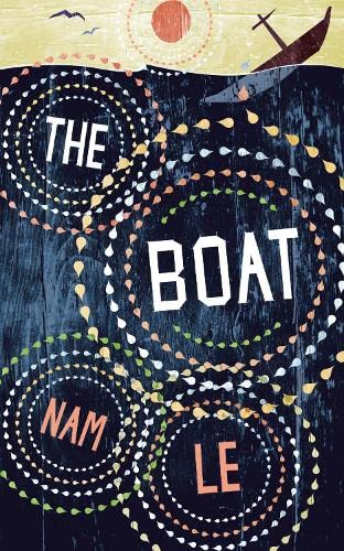 9781847671608: The Boat