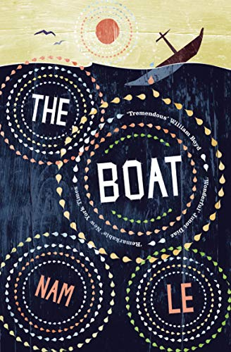 9781847671615: The Boat