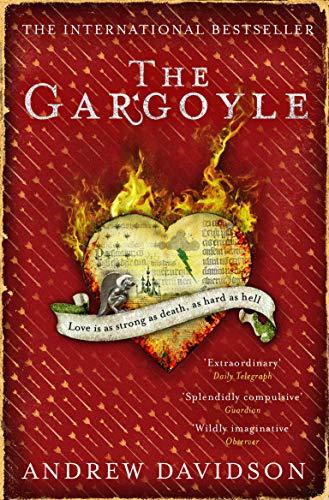 9781847671691: The Gargoyle, English edition