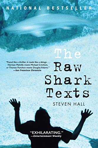 9781847671745: The Raw Shark Texts