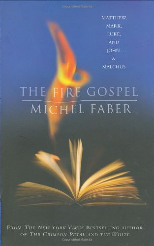 9781847671837: The Fire Gospel (The Myths)