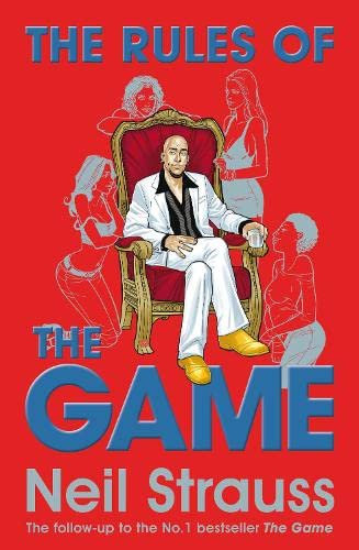 Rules of the Game, The (1847672515) by Neil Strauss