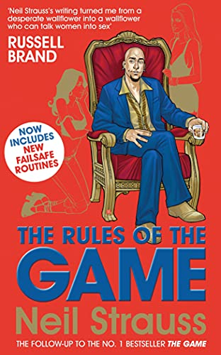 9781847672520: The Rules of the Game