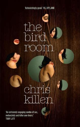 9781847672605: The Bird Room