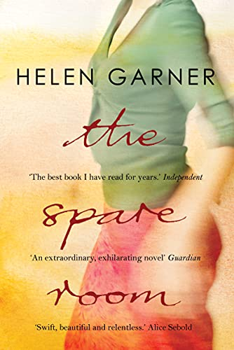 The Spare Room (1847672671) by HELEN GARNER