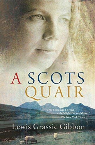 9781847672681: A Scots Quair