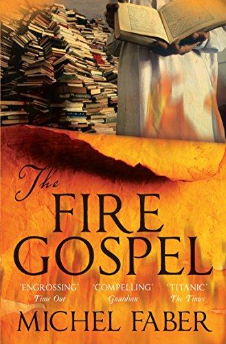 9781847672797: The Fire Gospel (Myths)