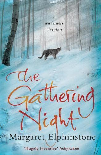 9781847672889: The Gathering Night