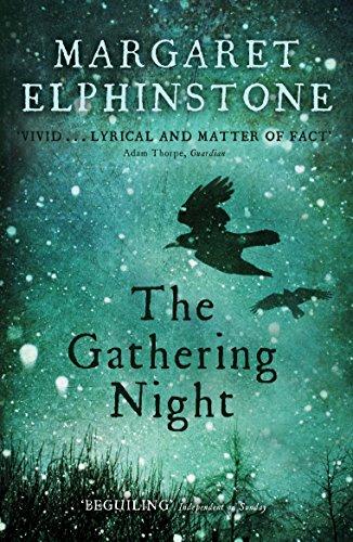 The Gathering Night: Elphinstone, Margaret
