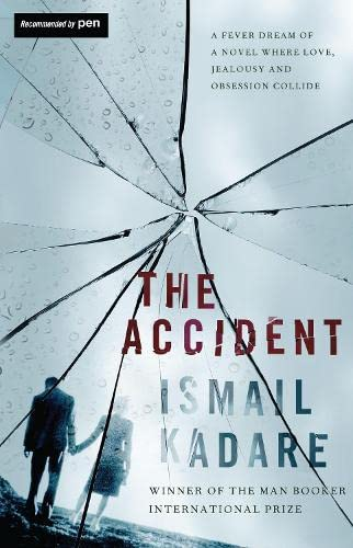 The Accident (1847673392) by Ismail Kadare