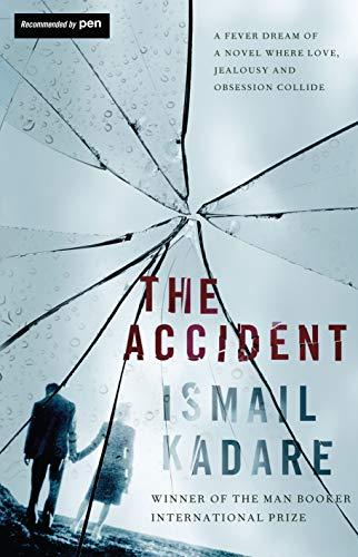 9781847673404: Accident